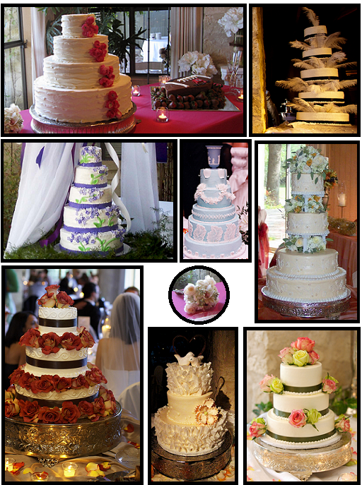 Some Of Our Favorite Cake Shops San Antonio Rustic Hill Country